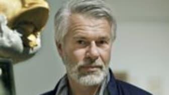 STORLEKEN SPELAR ROLL - Träffa Tate Moderns dynamiske chef Chris Dercon i Tensta torsdag 2 februari