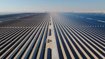 Bæredygtighedsperspektiv i hele forsyningskæden – fra solenergi til ren køreglæde