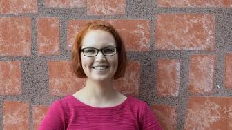 Swecon energia-asiantuntija Niina Laasonen