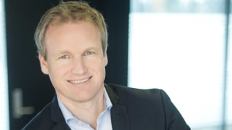 Dagfinn Ringås, Country President Schneider Electric Norge