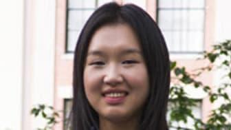 Qichen Zhang från BuzzFeed till Meg16