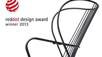 Kaskad, design Björn Dahlström