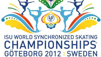 Nu börjar nedräkningen till VM i teamåkning i Göteborg