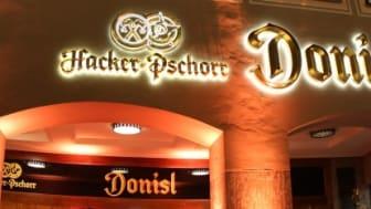 Hacker-Pschorr und Karl-Heinz Reindl beenden Pachtvertrag für die Gaststätte Donisl vorzeitig