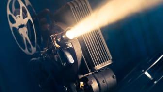 Visa film via en filmklubb med rättigheter från Swedish Film