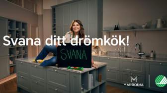 Marbodal: Så svanar du ditt kök