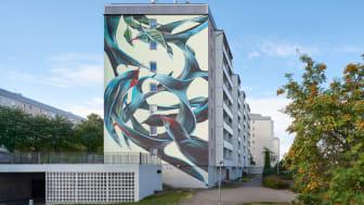 Artscape 2017 - Pantonio