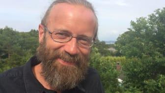 Henrik Zetterberg, professor i neurokemi