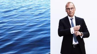 Staffan Hansén, vd, SPP