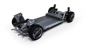 Uddeholm Dievar kan användas vid  tillverkning av batterier för elbilar