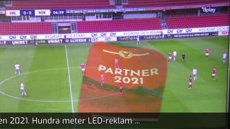 QTF skriver nytt arenaavtal med Kalmar FF