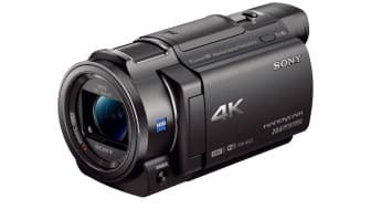 Sony expands 4K  consumer Handycam line-up