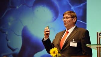 Öffentliches Forum im Rahmen der 20. Südwestdeutschen Schmerztage 2017
