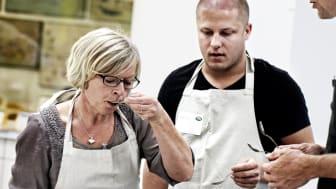 Arla vil øge økologien i danske storkøkkener