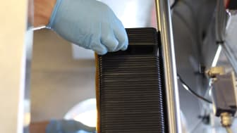 Blue World Technologies has started limited production of methanol fuel cells