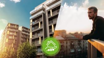 Die Deutschen leben lieber zur Miete als im Eigenheim – diesen Anschein macht zumindest die Wohneigentumsquote.