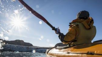 Världskongress för naturturism till Sverige
