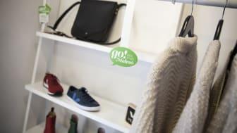 Stilmedveten inspiration till hållbara klädval