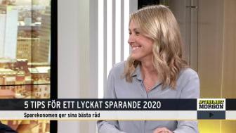 Aftonbladet TV - Maxa ditt sparande