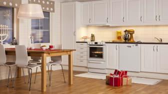 Stor kökskampanj med fokus på julhelgen