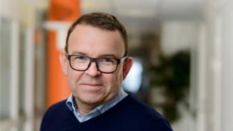 Peter Renkel, CEO Konftel