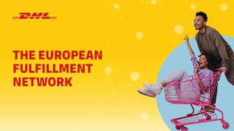En ny branschstandard för e-handelsföretag, som möjliggör riktigt snabba leveranser, samma dag eller inom ett dygn, till alla större städer i Europa och UK.