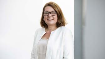 Sabine Jürgens - Referentin für Presse- und Öffentlichkeitsarbeit beim BdS