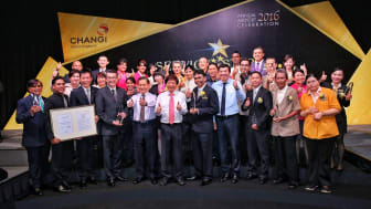 Changi Airport honours its every-day heroes