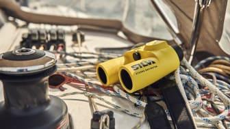 Eterna Navigator – new binoculars from SILVA with built-in compass
