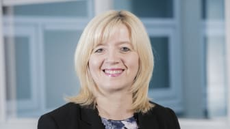 Professor Alison Machin, Head of Department for Nursing, Midwifery and Health at Northumbria University