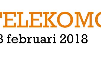 Vimla Årets operatör på Telekomgalan