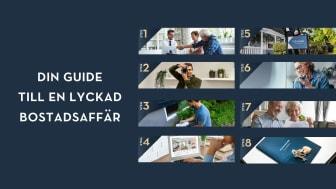 SkandiaMäklarnas guide till en lyckad bostadsaffär