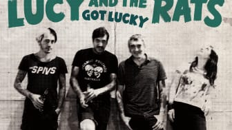 """Lucy and the Rats - """"Got Lucky"""""""