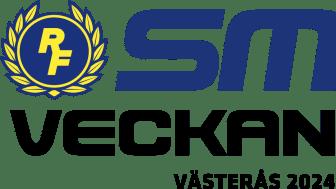 Västerås blir värdstad för SM-veckan sommar 2024.