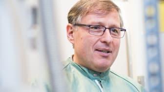 Igor Abrikosov, professor i teoretisk fysik vid Linköpings universitet.