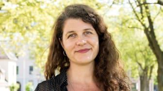 Katharina Thøgersen Bramslev ble daglig leder for begge organiasjonene allerede i april.