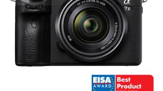 Компания Sony была отмечена EISA (European Imaging and Sound Association, Европейская Ассоциация по Звуку и Изображению) за достижения в разработке лидирующей в отрасли потребительской электроники.