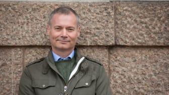Johan Kuylenstierna - Chairman Jury
