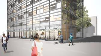Ny stadsdel i Linköping ett steg närmare verklighet