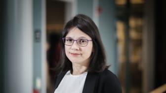 Marité Cárdenas tror att hennes forskning kan avslöja en koppling mellan högt kolesterol och hur sjuk man blir i Covid-19.