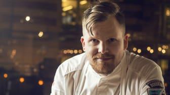 Fredrik Larsson, Gastronomisk ledare