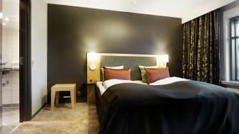 Stort PLUS til hotel i Svendborg