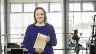Johanna Törmä