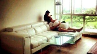 Loving HERF @ Home