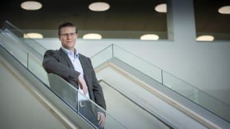 Utbildningsdirektör Henrik Lindh