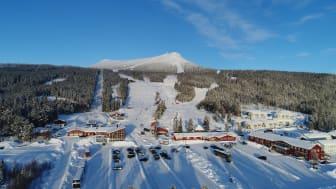 Mynewsdesk setter den svenske fjellbygda Lofsdalen på kartet