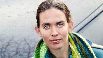 Frances Sprei,  Docent i hållbar mobilitet på Chalmers.