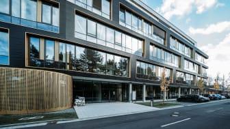 Zentrum für Wirkstoff- und Funktionelle Genomforschung auf dem Science Campus Braunschweig-Süd