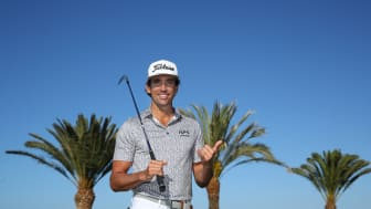Golftävling Gran Canaria Lopesan Open Previews
