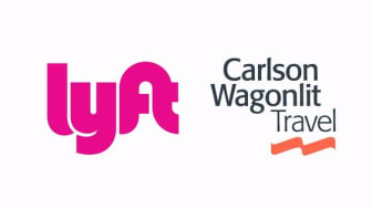 Carlson Wagonlit Travel and Lyft partner to deliver on-demand ground transportation to U.S. business travelers